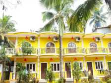 2 Star Hotels In Goa Near Calangute Beach Best Goa Hotels