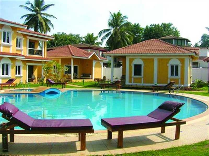 Goa Hotels And Resorts Best Goa Hotels